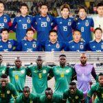 日本対セネガルの予想スタメンやフォーメーションは?注目選手も!