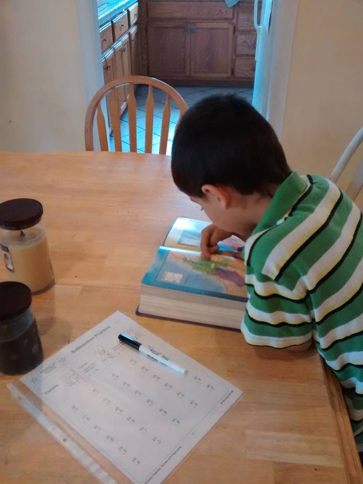Winning at Homeschooling: It's Not Enough to Plan – You Must Also Prep