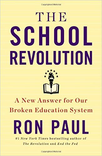 Book Suggestion – The School Revolution