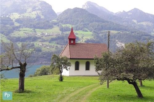 Kapelle Betlis