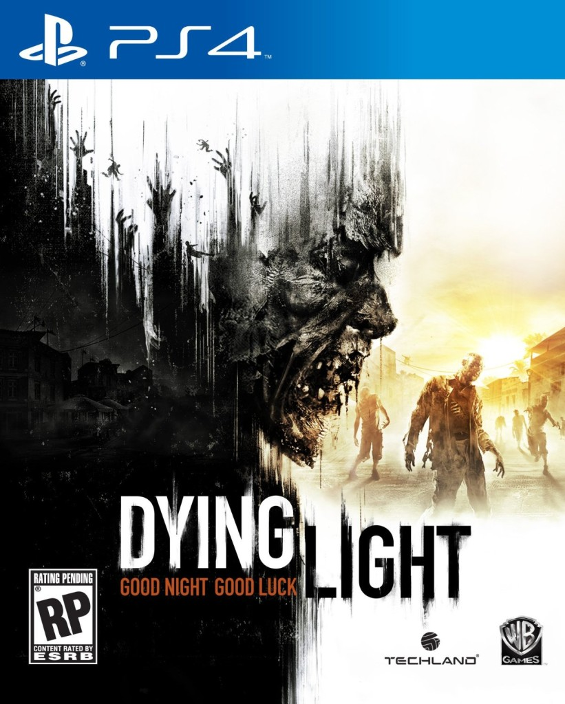 Music Dying Light