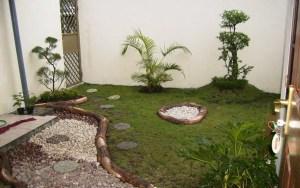 jasa pembuatan taman murah