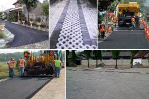 pasang paving block murah