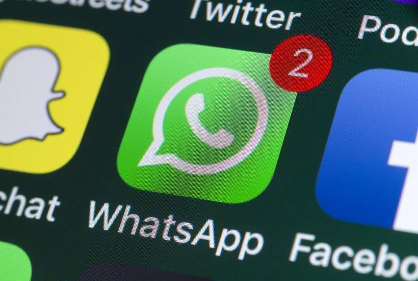 Jasa Whatsapp Marketing