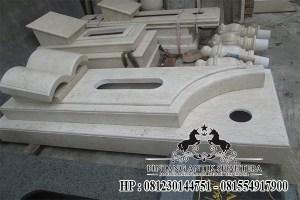 Harga Makam Marmer | Batu Marmer Untuk Nisan | Model Makam Marmer Tulungagung