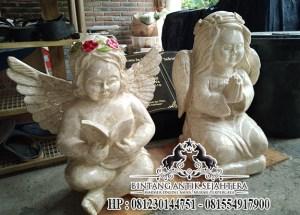 Patung Marmer Malaikat, Harga Patung Malaikat Marmer