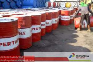pertamina Supplai Oli Pertamina TURBO LUBE XT 46