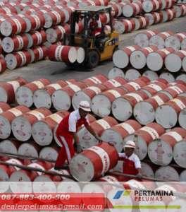 pertamina Distributor Oli Pertamina GANDAR 800