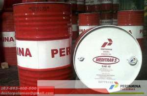 pertamina Supplier Oli Pertamina TURBO LUBE XT 46