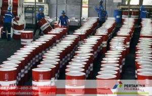 pertamina Supplier Oli Pertamina Industri