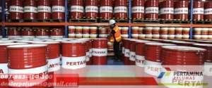 pertamina Supplai Dealer Oli Pertamina Jakarta