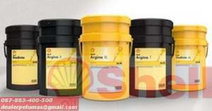 Supplier Oli Shell Terbaik