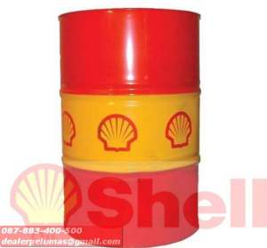 Oli Shell Drum