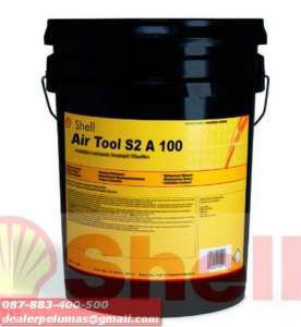 Supplier Oli Shell Hx 5