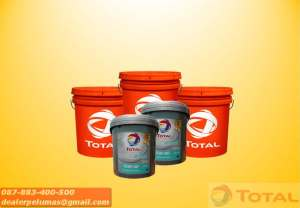 Distributor Harga Oli Total Drum