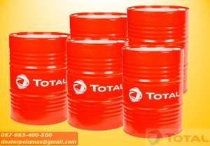 Distributor Harga Oli Total Quartz 3000