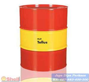 Supplier Oli Shell Corena S46