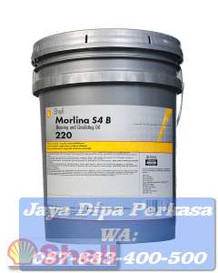 Supplai Oli Shell Air Tool Oil S2 A100
