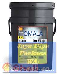 Agen Oli Shell Refrigeration Oil S2 FR-A 68