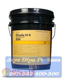 Supplai Oli Shell Gadus S5 U130 D2
