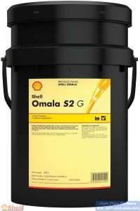 Supplai Oli Shell Spirax S4 CX 50
