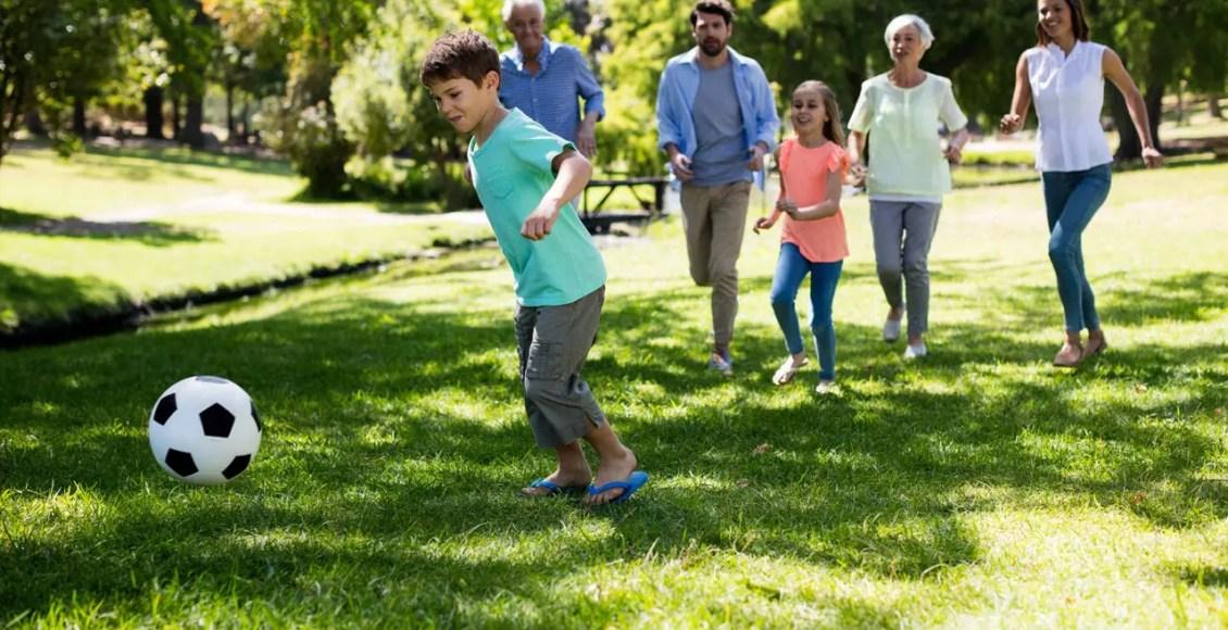 11860 Vista Del Sol, Ste. 128 Chiropractic For Preventative Care No Matter The Age El Paso, TX.