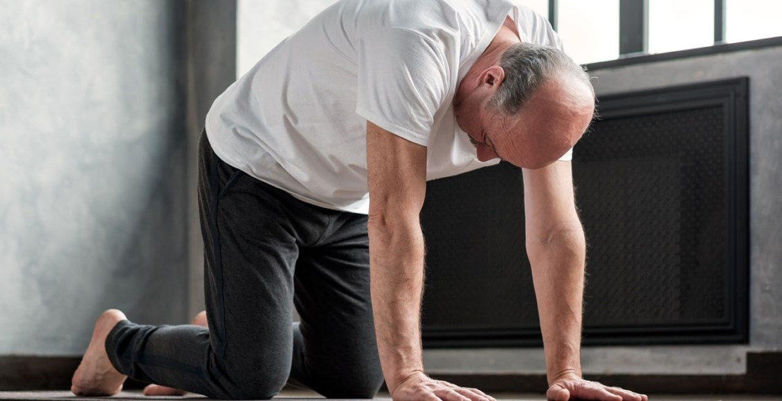 11860 Vista Del Sol, Ste. 126 Yoga That Is Safe for My Spine El Paso, Texas