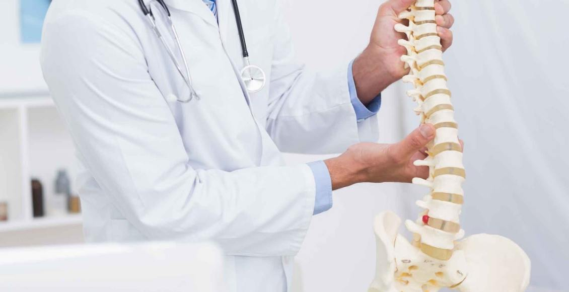 What is Degenerative Disc Disease (DDD)?: An Overview | El Paso, TX Chiropractor