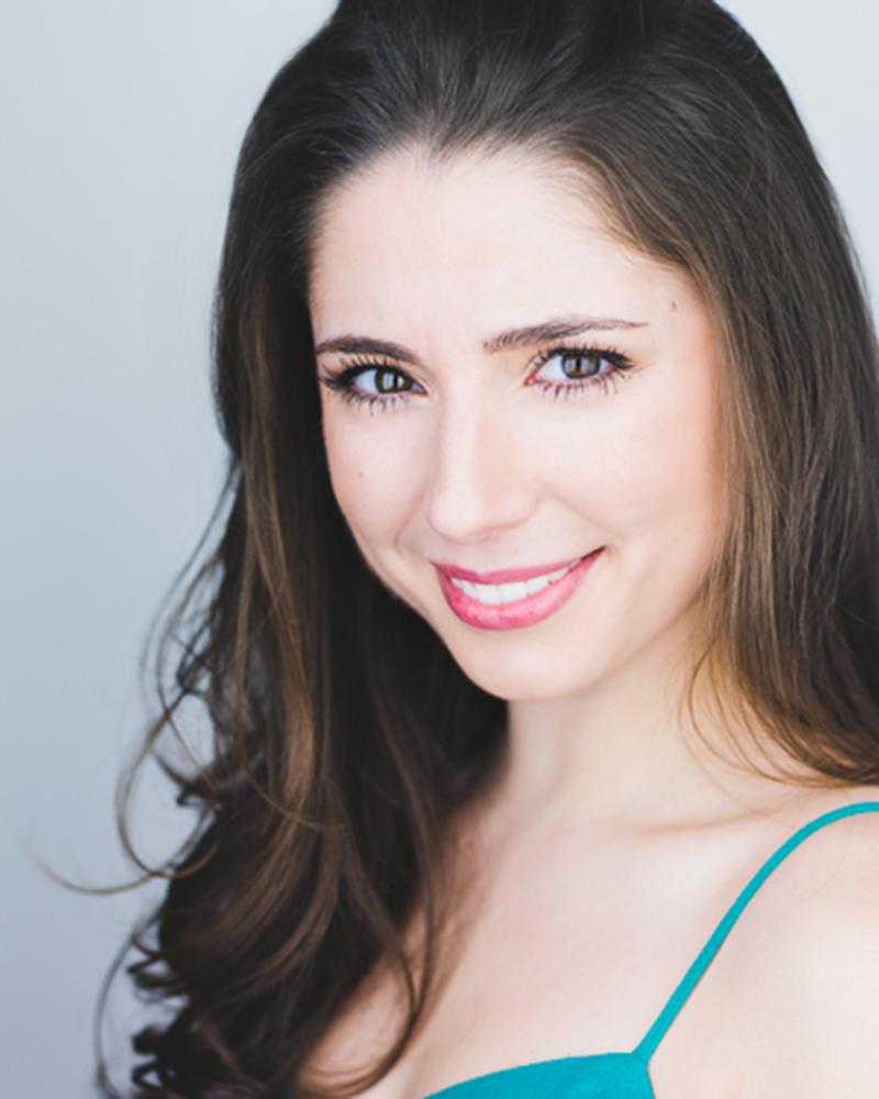 Nicole Colón