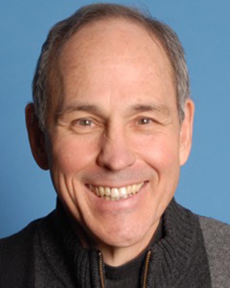 Gerald Fierst