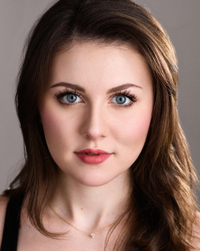 Katie Claire McGrath