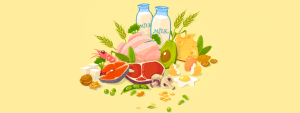 Wat zijn goede eiwitbronnen?