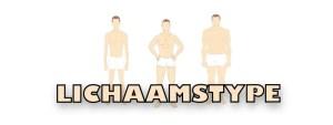 Wat zegt een lichaamstype: Ecto-, Meso en Endomorph over jou?