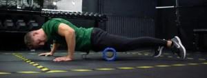 7 Foamroller oefeningen voor beter herstel en meer flexibiliteit!