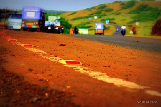 Aare- ware road