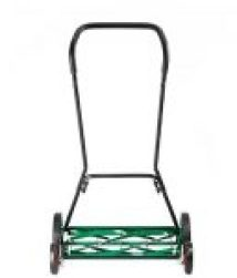 Scott 20 inch classic push reel lawn mower
