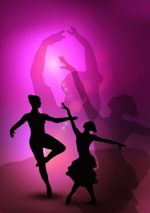Become a Dancer