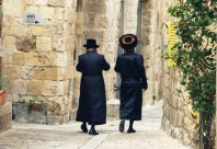 The Orthodox Jews