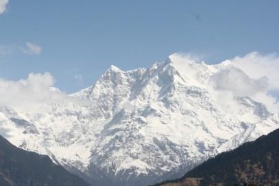 Chaukhamba Peak