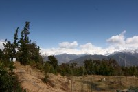 View from Deoria Tal