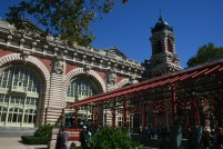 Ellis Island Immigration Centre