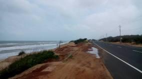 Konarak Puri Marine Drive