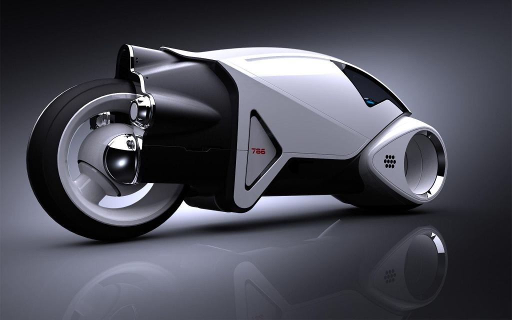 012 - Future of Electric Two-Wheelers In India