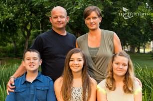 Allen-Stern Family WM-34
