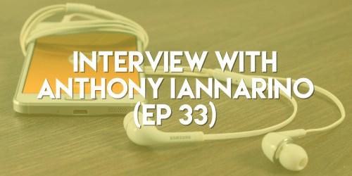 Interview with Anthony Iannarino