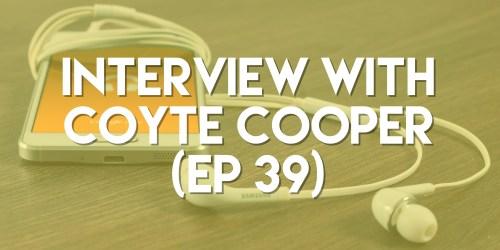 Coyte Cooper