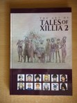 Tales of Xillia 2 Ludger Kresnik Edition Artbook