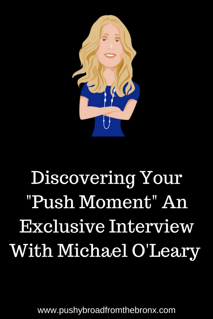 Interview With Emmy Nominated Actor Michael O'Leary (Republished)