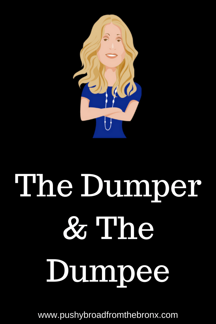 Have you ever been dumped? Have you ever dumped someone else in a relationship? I talk to my co-host Richard about the ins and outs of ending relationships, and why people dump, and how people feel when they've been dumped. #relationships #love #heartbreak #breakup #personaldevelopment #personalgrowth