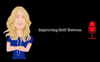 045: Improving Self-Esteem